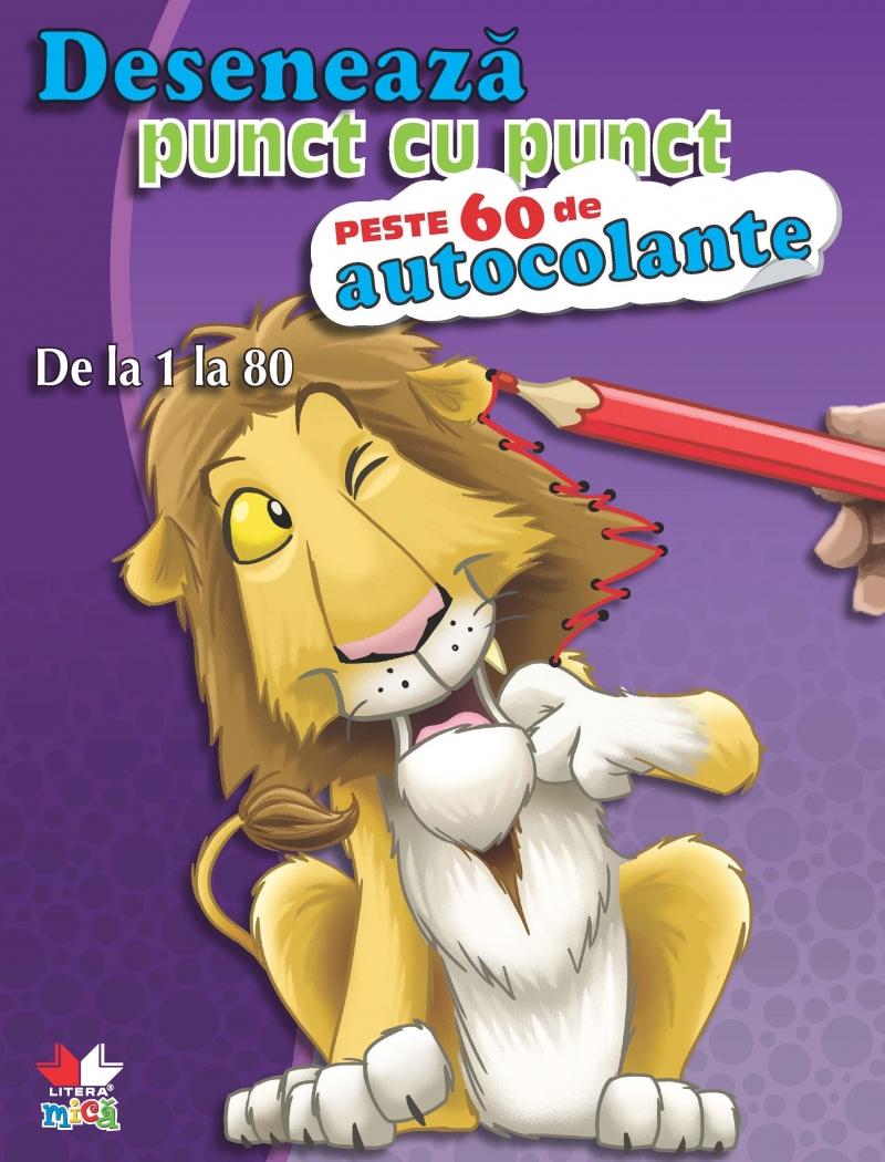 DESENEAZA PUNCT CU PUNCT DE LA 1 LA 80