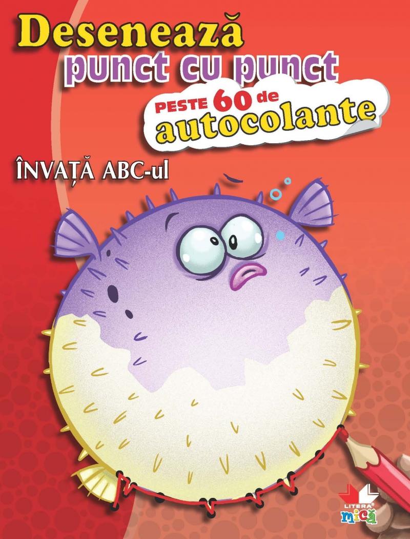 DESENEAZA PUNCT CU PUNCT. INVATA ABC-UL
