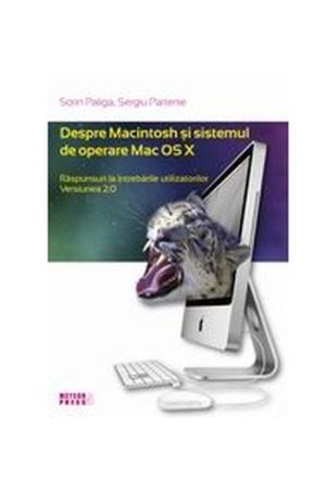 Despre Macintosh si sistemul...