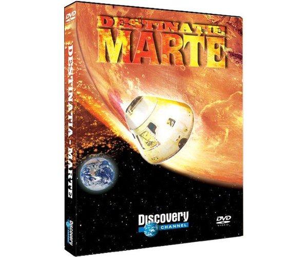 DESTINATIA MARTE DESTINATIA MARTE