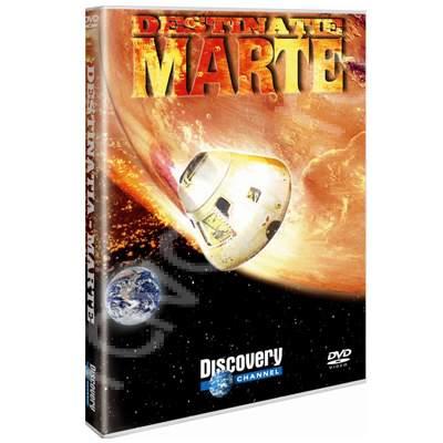 DESTINATIA MARTE PARTEA A II-A