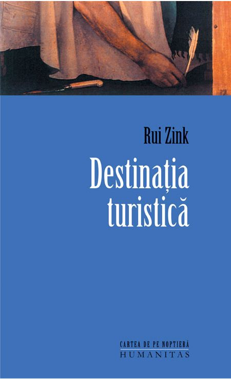 DESTINATIA TURISTICA