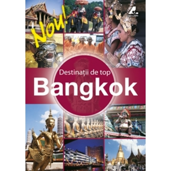 DESTINATII DE TOP-BANGKOK