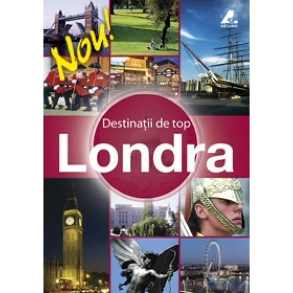 DESTINATII DE TOP-LONDRA