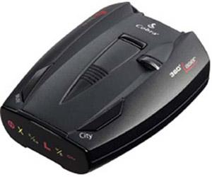 Detector radar Cobra ESD 6060 360 grade