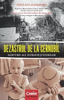DEZASTRUL DE LA CERNOBIL....