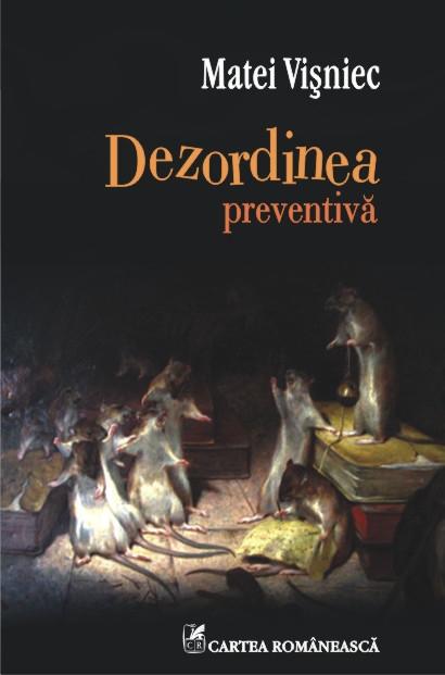 DEZORDINEA PREVENTIVA