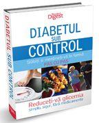 Diabetul sub control