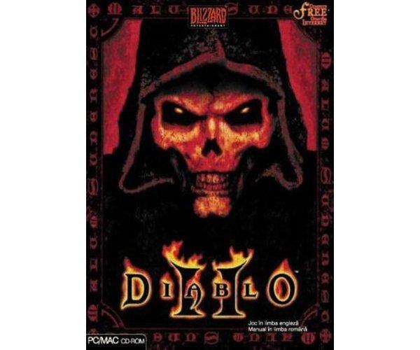 Diablo 2 Vivendi-PC