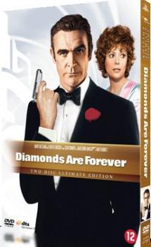 JB 07: DIAMANTELE SUNT JB 07: DIAMONDS ARE FOR