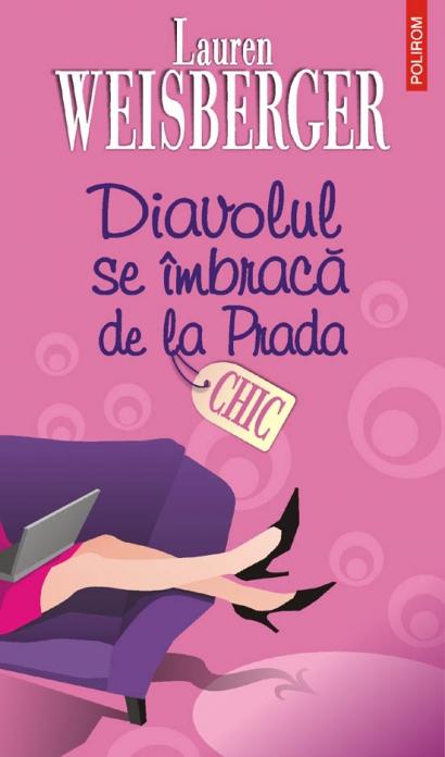 DIAVOLUL SE IMBRACA DE LA PRADA CHIC