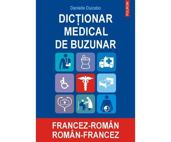 DIC MED DE BUZ FRANC-RO M/ROM-FRANC