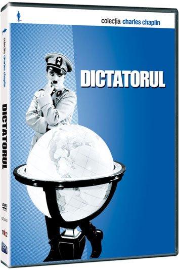 DICTATORUL - THE GREAT DICTATOR