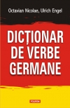 DICTIONAR DE VERBE GERMANE