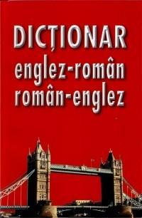 DICTIONAR ROMAN-ENGLEZ ENGLEZ-ROMAN MARE