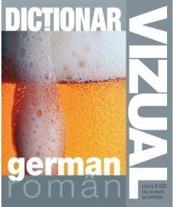DICTIONAR VIZUAL GERMAN-ROMAN EDITIA 3
