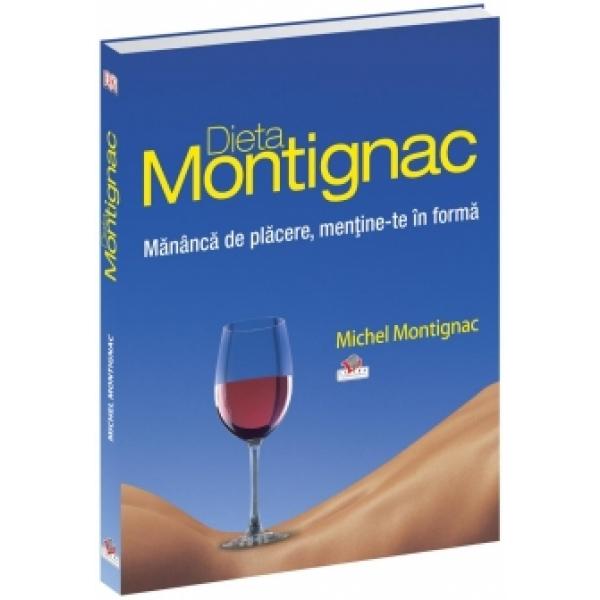 DIETA MONTIGNAC. MANANCA DE...