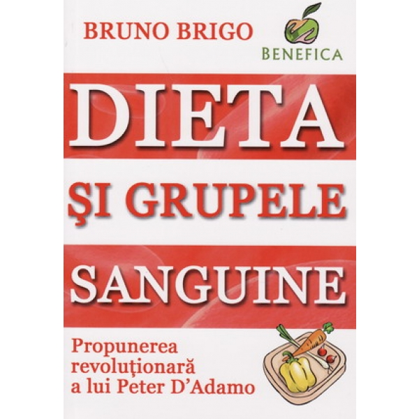 DIETA SI GRUPELE SANGUINE