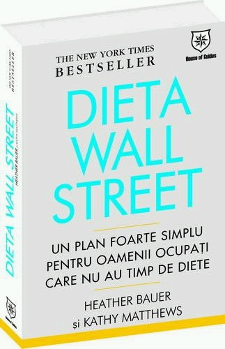 DIETA WALL STREET - UN PLAN...