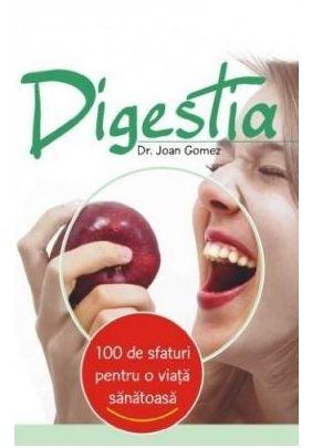 100 DE SFATURI - DIGESTIA