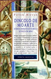 DINCOLO DE MOARTE .