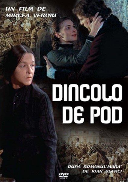 DINCOLO DE POD