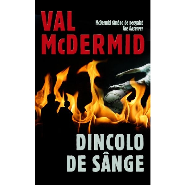 DINCOLO DE SANGE