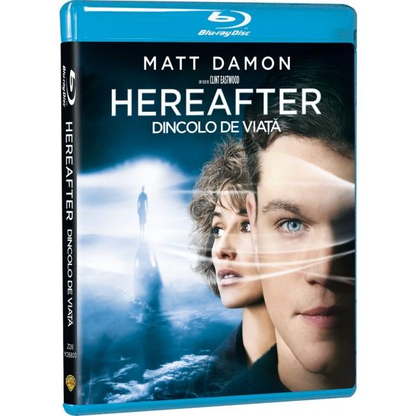 DINCOLO DE VIATA (BR) HEREAFTER (BR)