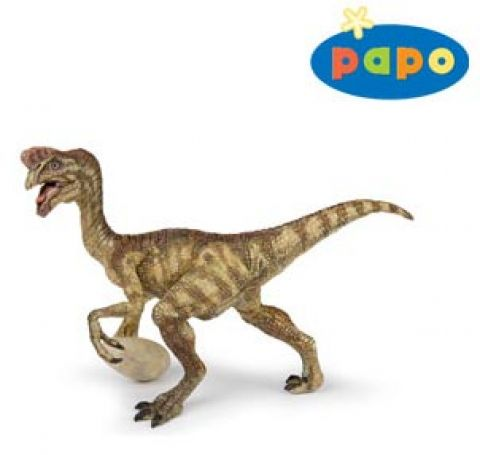 Dinozaur Oviraptor