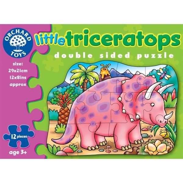 zzDinozaur  Triceratops