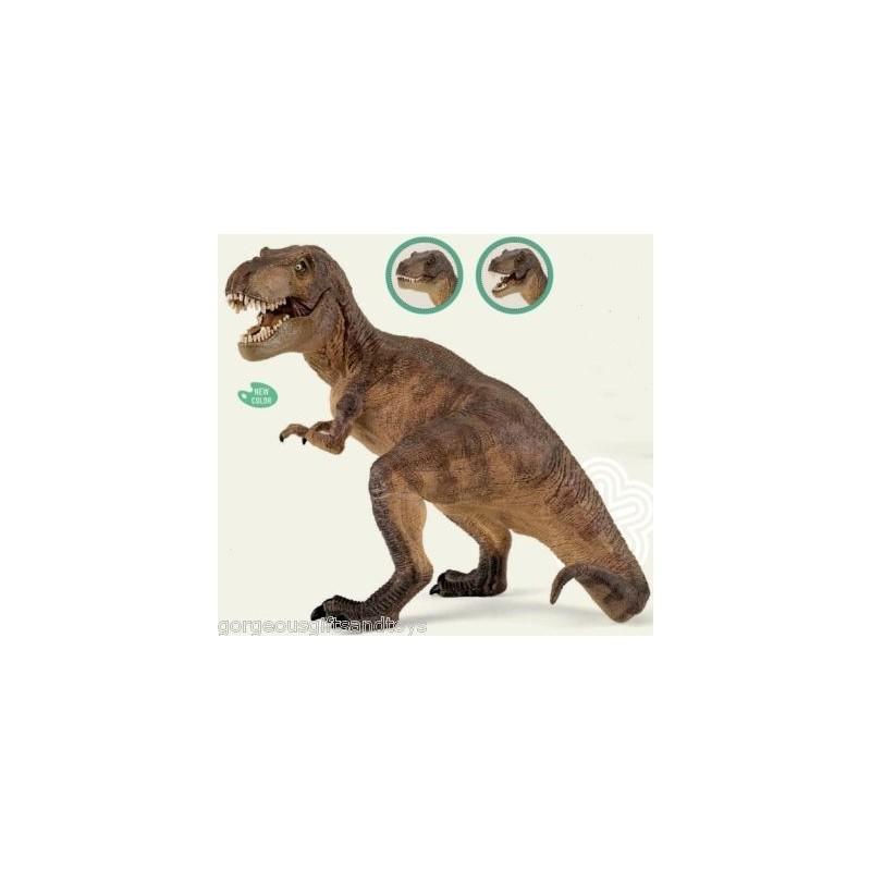 Dinozaur Tyrannosaurus Rex