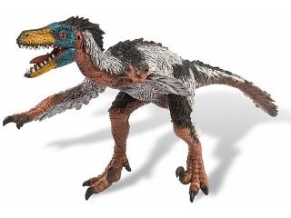 Dinozaur Velociraptor New