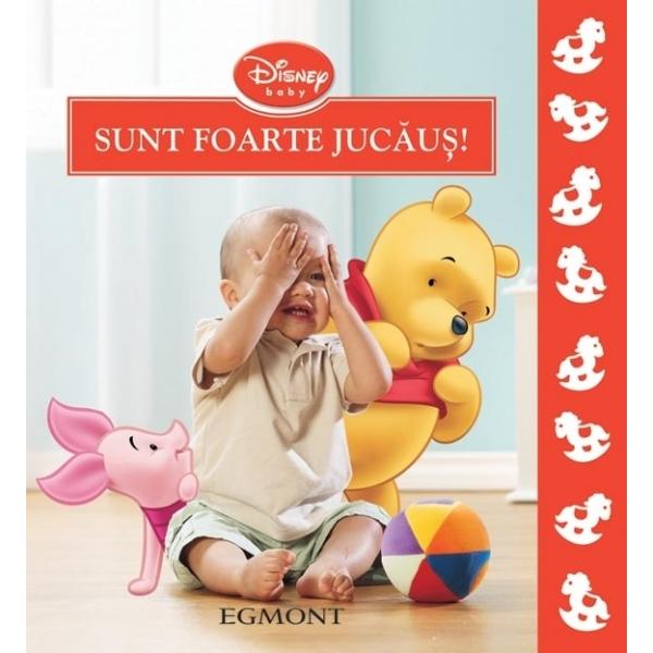Disney Baby - Sunt foarte jucaus!, Disney