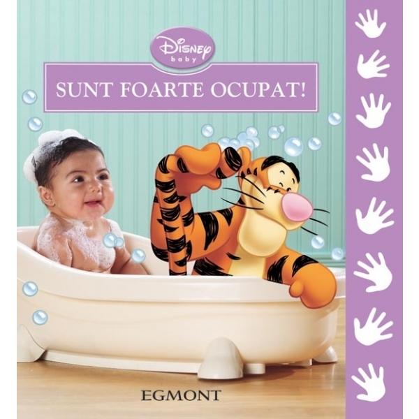 DISNEY BABY - SUNT FOARTE OCUPAT!
