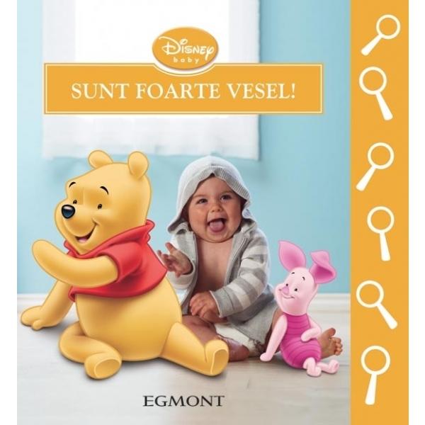 Disney Baby - Sunt foarte vesel!, ***
