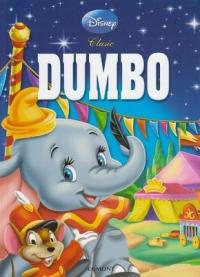 Disney Clasic Hc  Dumbo, Disney
