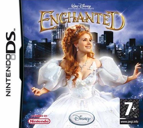Disney Enchanted DS