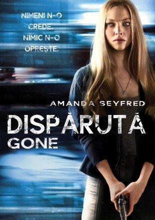 DISPARUTA-GONE