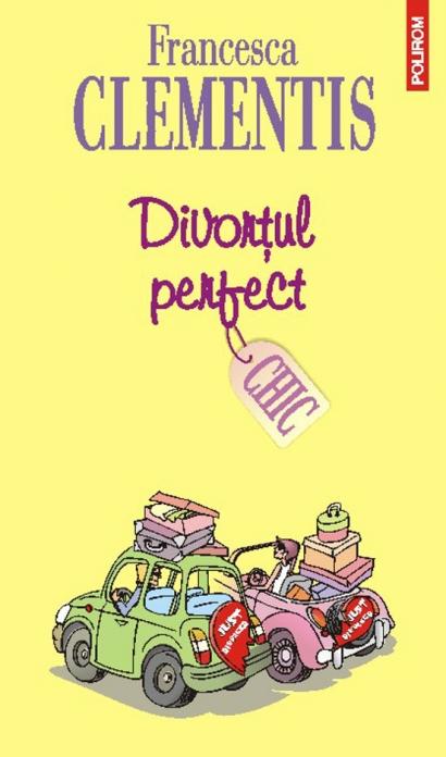 DIVORTUL PERFECT - CHIC