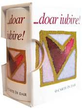 DOAR IUBIRE