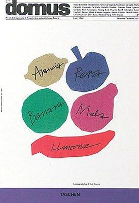 Domus volumul 12 - Luigi Spinelli
