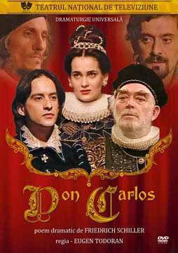 DON CARLOS - DON CARLOS