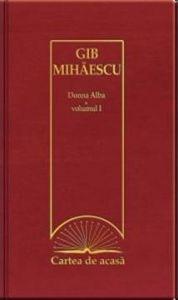 Dona alba - Gib Mihaiescu