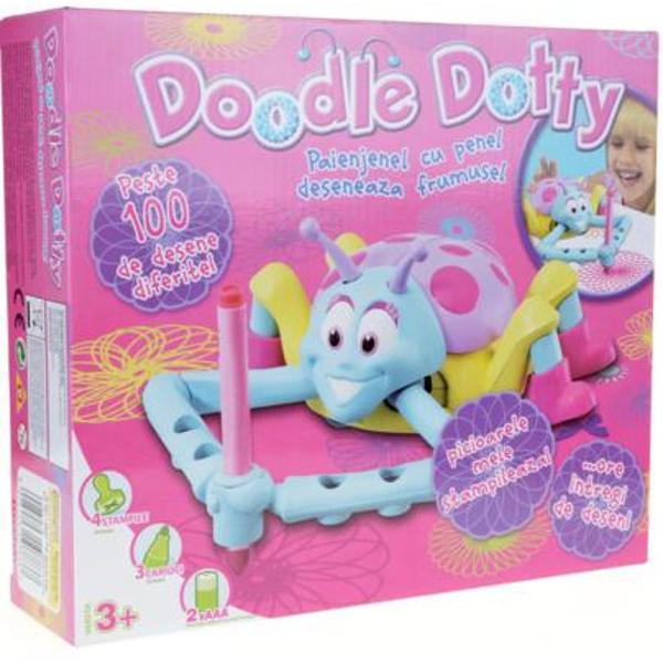 Doodle Dotty