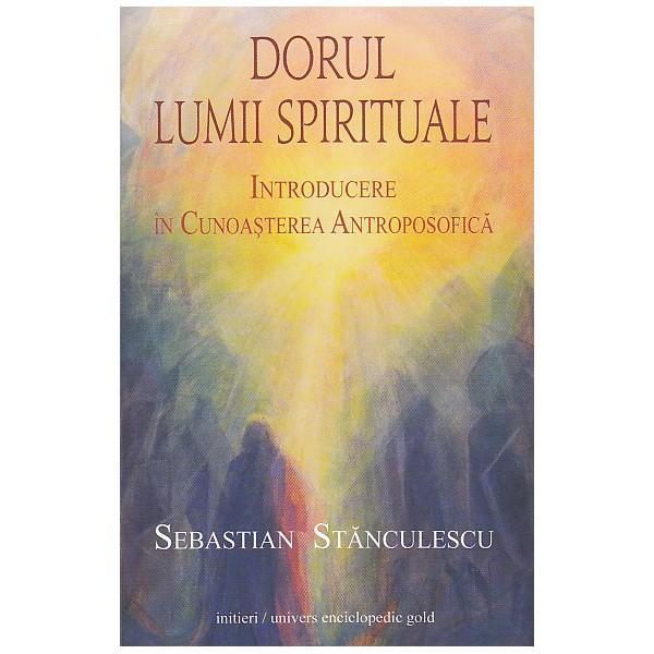 Dorul Lumii Spirituale