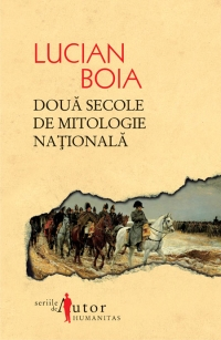 DOUA SECOLE DE MITOLOGIE NATIONALA REEDI