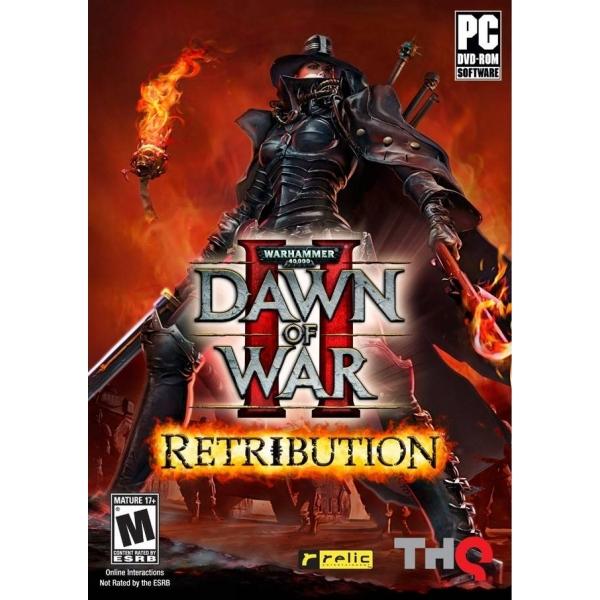 DOW 2 RETRIBUTION PC