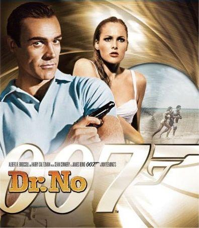 JB 01: DR. NO (2DVD) JB 01: DR. NO (2DVD)