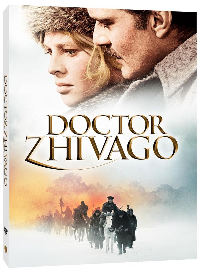 DR. ZHIVAGO (BR) DR. ZHIVAGO (BR)