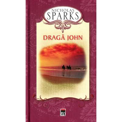 DRAGA JOHN
